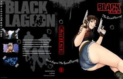 Black Lagoon SS2 -Lục Địa Đen 2
