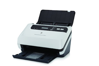 HP Scanjet Enterprise Flow 7000 s2 Scanner Driver Download