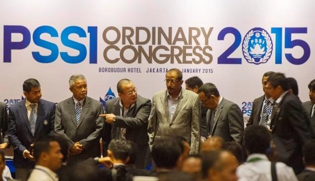 Mengenal Ketua Umum dan Wakil Ketua Umum PSSI Baru