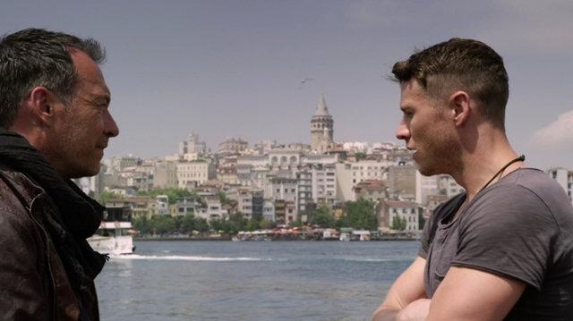 Francotirador: El Tirador Fantasma (2016) HD 1080p Latino