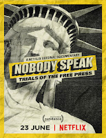 Nobody Speak: Trials of the Free Press (2017) latino
