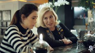 Mama, episoadele 7-8-9 turcesti