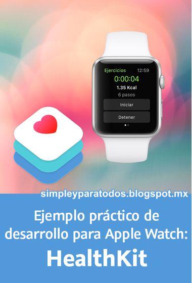 Video2Brain. Desarrollo para Apple Watch: HealthKit