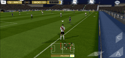 First Touch Soccer 2021 | FTS 21 Mod Apk Obb Data Download