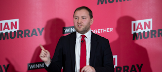 Ian Murray is running to become Labour's deputy leader.Credit: PA