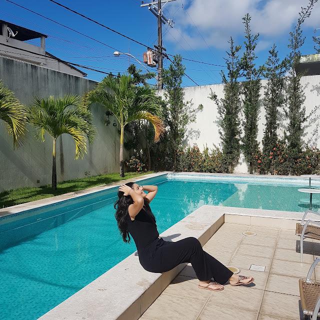 Vlog | Meu São João em Camaçari-BA – 2017 | Dançando Paradinha, Camaforró, Show de Saulo e +