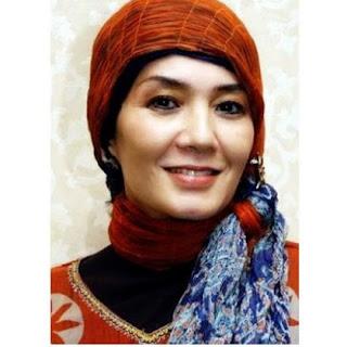 Eva Yanthi Arnaz