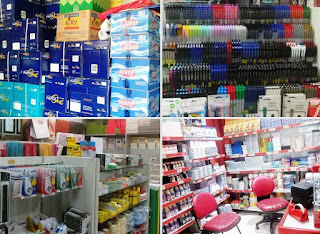 distributor - toko grosir atk Jakarta terlengkap