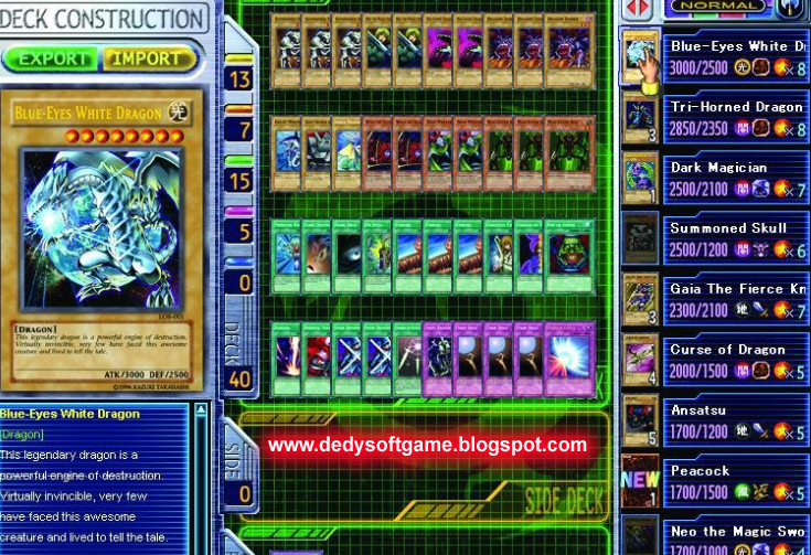 Yu gi oh! Duel links android gameplay youtube.