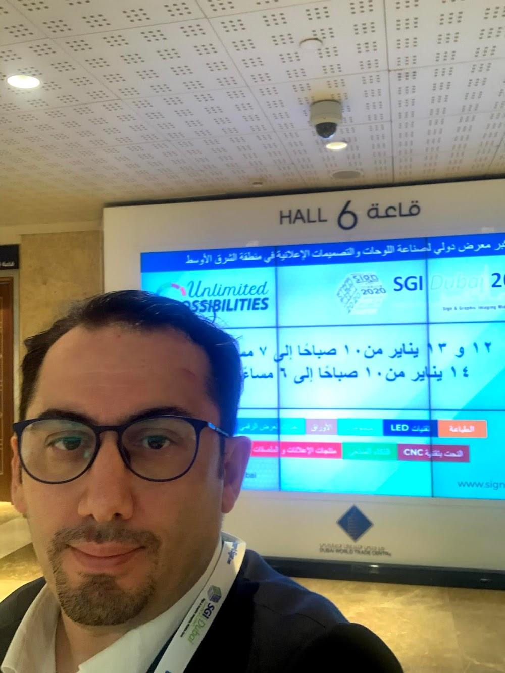 SGI Dubai 2020 Fuarı ardından, Dijital Baskı pazarı geleceği adına neler oluyor ?