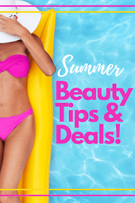 Summer Beauty Tips By Barbies Beauty Bits And Ginjo Beauty