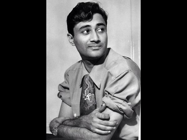 Dev Anand Bought His First Car After His Debut Film