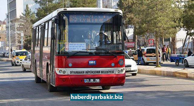 DİYARBAKIR-Diyarbakır Büyükşehir Belediyesi, Ölçme Seçme ve Yerleştirme Merkezi (ÖSYM) Başkanlığı tarafından yapılacak Lisans Yerleştirme Sınavlarına (LYS) girecek öğrencilerin toplu taşıma araçlarından ücretsiz yararlanacağını duyurdu.