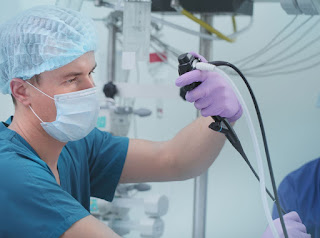 advanced endoscopy