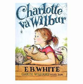 Charlotte Và Wilbur (Tái Bản 2018) ebook PDF