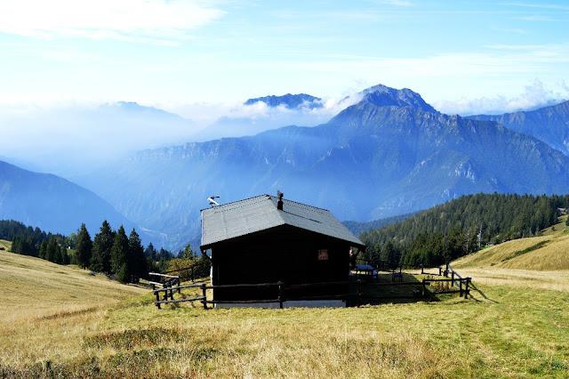 montagna vicino a milano val brembana escursioni