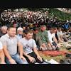 3 juta orang di inggris masuk islam secara serentak Subhanallah