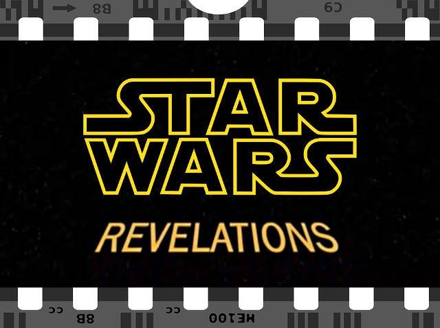 Star Wars Revelations - Fan Film - Film Complet en VOSTFR