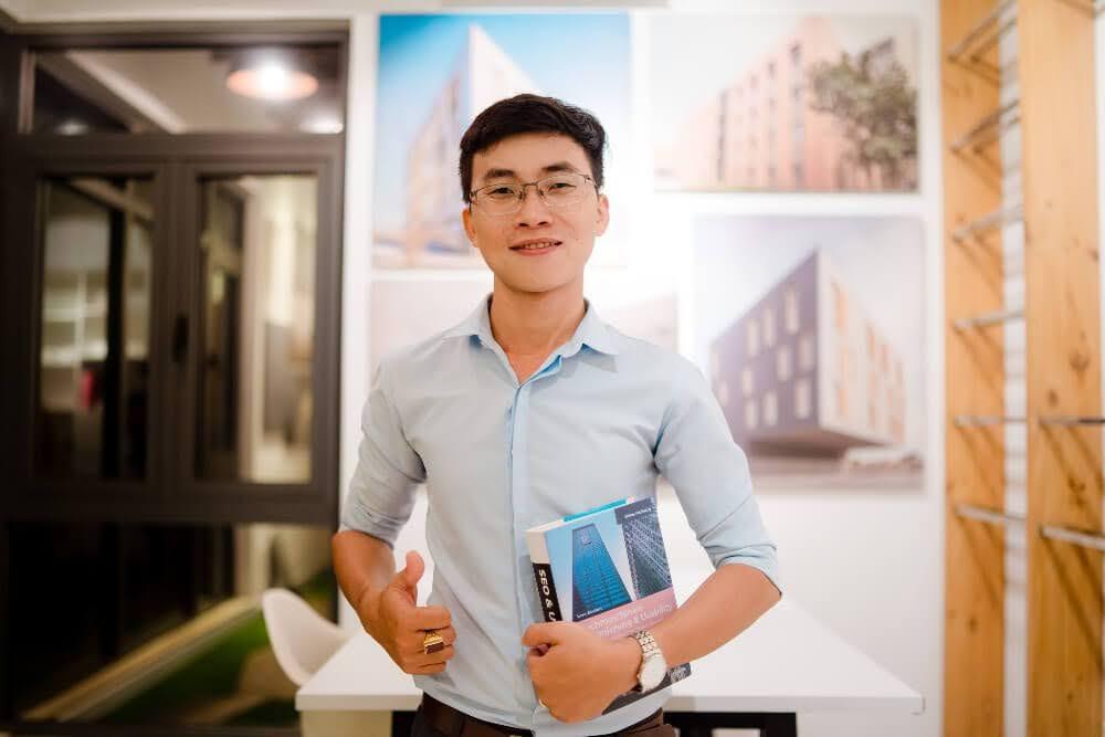 Khóa học hướng dẫn học SEO online từ Cơ bản đến Nâng cao - Đình Tỉnh