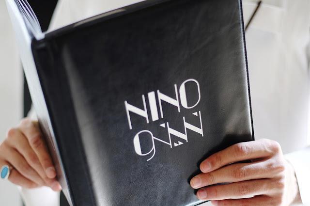 مطعم نينو | المنيو وارقام التواصل وحسابهم في الانستقرام