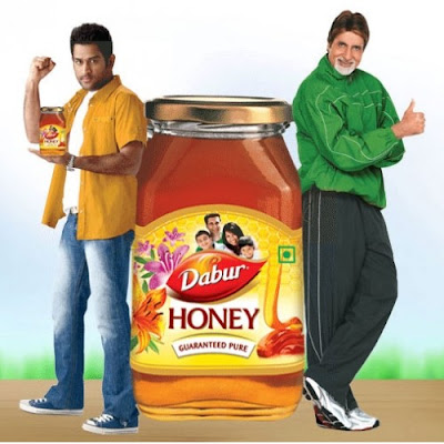 #HoneyDietIsHere : Experience good health with a daily dose of Dabur Honey