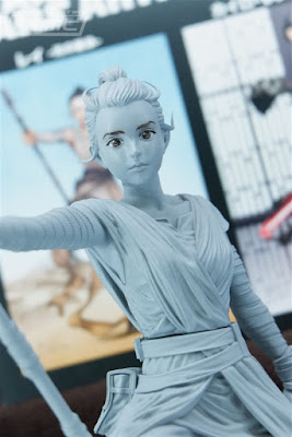Rei ARTFX - Star Wars