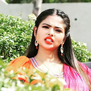 priyanka maharaj image