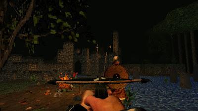 Arthurian Legends Game Screenshot 8