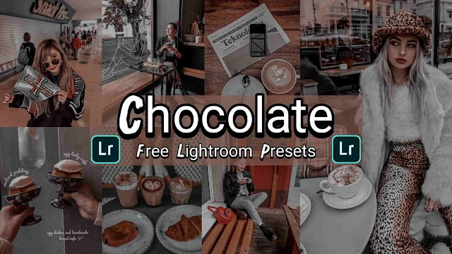 Chocolate Presets For Lightroom Free Download