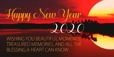 Happy new year animated picture messages