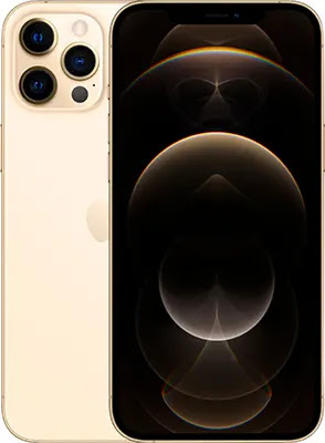 Apple iPhone 12 Pro Max Giveaway