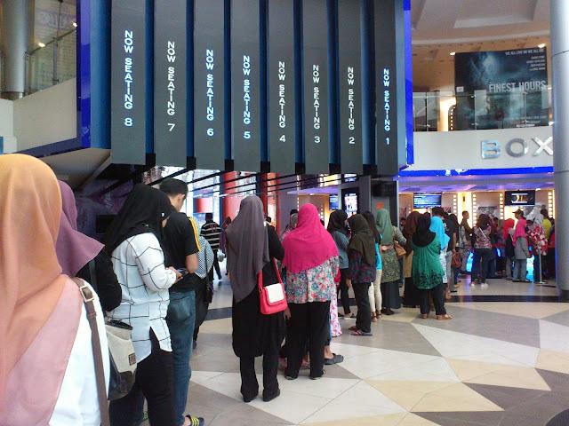 GSC Alamanda Putrajaya