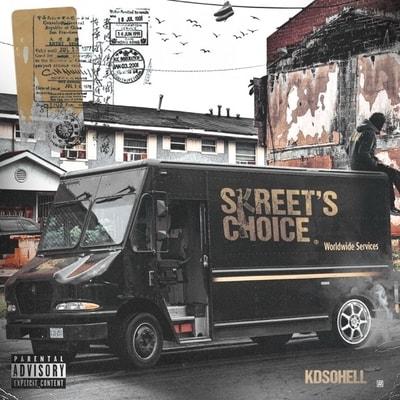 KDSoHell - Skreet's Choice (2020) - Album Download, Itunes Cover, Official Cover, Album CD Cover Art, Tracklist, 320KBPS, Zip album