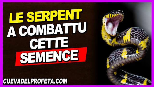 Le serpent a combattu cette Semence tout au long des âges - William Marrion Branham