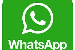 WhatsApp menjadi alat komunikasi yang praktis dan gratis