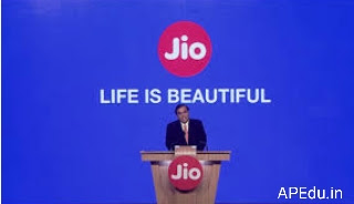 Reliance Jio pays 6 paise per minute