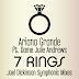 Ariana Grande feat. Dame Julie Andrews - 7 Rings
