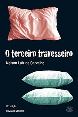 Livro online: O Terceiro Travesseiro eBook