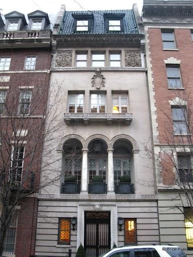 Daytonian In Manhattan The 1907 Charles Guggenheimer