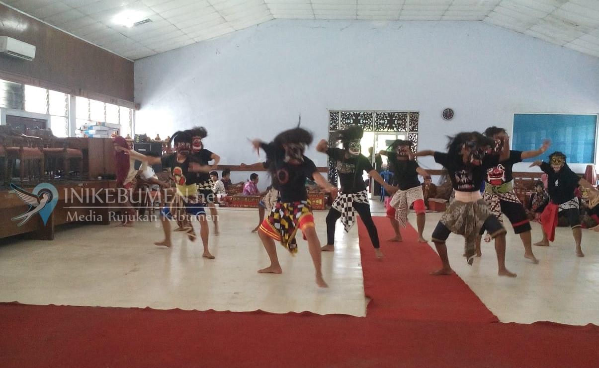 Besok Pagi, Duta Seni Kebumen Tampil di Taman Mini Jakarta