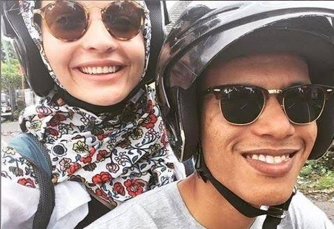 Bule Cantik Lawan Islamiphobia, Putuskan Jadi Mualaf Serta Dinikahi Pria Aceh