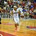 Indios de San Francisco vencen a Metros de Santiago tomando delantera serie final Basket LNB