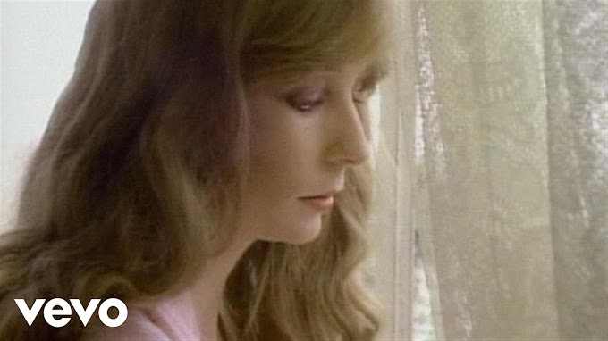 Juice Newton - Angel Of The Morning (Video)
