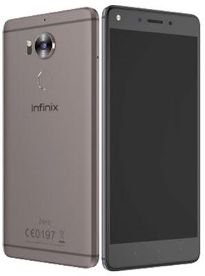 Spesifikasi  Infinix Zero 4  Dari sisi hardware, Infinix Zero 4 telah dilengkapi dengan prosesor MediaTek MT6753 octa-core 64-bit yang berkecepatan 1,3 GHz, RAM 3 GB, dan penyimpanan internal 32 GB. Storage tersebut bisa ditambahkan microSD hingga 128 GB. Berkat kombinasi ini dapat membuat smartphone berjalan dengan lancar dan mulus ketika digunakan dalam aktivitas sehari-hari. Namun untuk bermain game HD, hanya game kelas menengah saja yang bisa dijalankan dengan lancar.    Konektivitasnya, Hp ini telah support Dual SIM dengan jenis Micro-SIM. Tahap kecepatan internetnya juga telah LTE Cat 4 jadi sobat bakal memperoleh kecepatan browsing yang cepat dan tepat untuk sobat gunakan bermain game atau melihat video streaming. Sistem operasi yang dijalankan telah Android Marshmallow dan memakai UI X OS Chameleon 2.0.0. Sektor dapur pacunya diperkuat oleh Mediatek MT6753 yang mempunyai prosesor Octa Core berkecepatan 1.3 Ghz dan memakai grafis Mali-T720 MP3.  Apabila sobat sedang mencari Hp android RAM 3 GB dari Infinix maka opsi paling baik saat ini adalah menantikan Infinix Zero 4 hadir dengan cara resmi di Indonesia. Infinix Zero 4 dilengkapi RAM 3 GB dengan memori internal 32 GB. Tidak hanya itu ia juga memperkenalkan slot microsd jadi soba