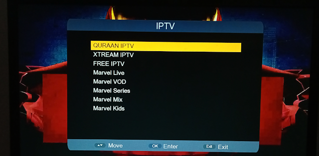 MARVEL 1506TV NEW SOFTWARE WITH G SHARE PLUS V2 OPTION 26 MARCH 2021