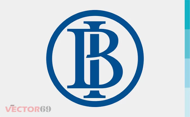 Ikon Logo BI (Bank Indonesia) - Download Vector File SVG (Scalable Vector Graphics)