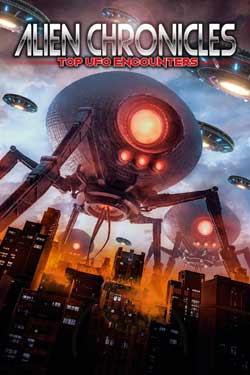 Alien Chronicles: Top UFO Encounters (2020)