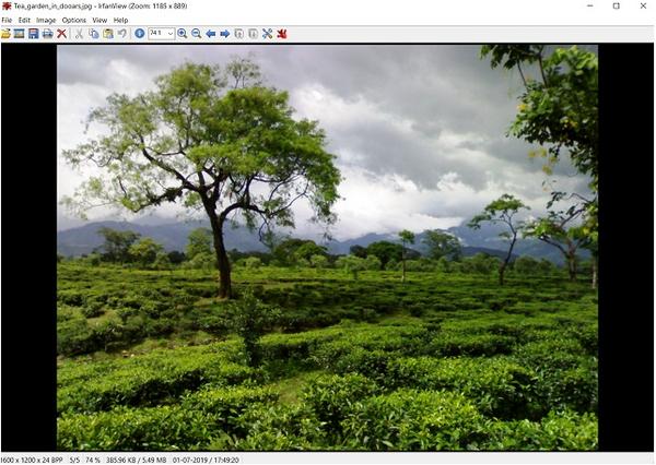 Top 6 phần mềm xem ảnh tốt nhất trên Windows 10