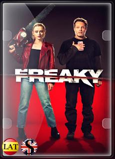 Freaky: Este Cuerpo Está Para Matar (2020) FULL HD 1080P LATINO/INGLES