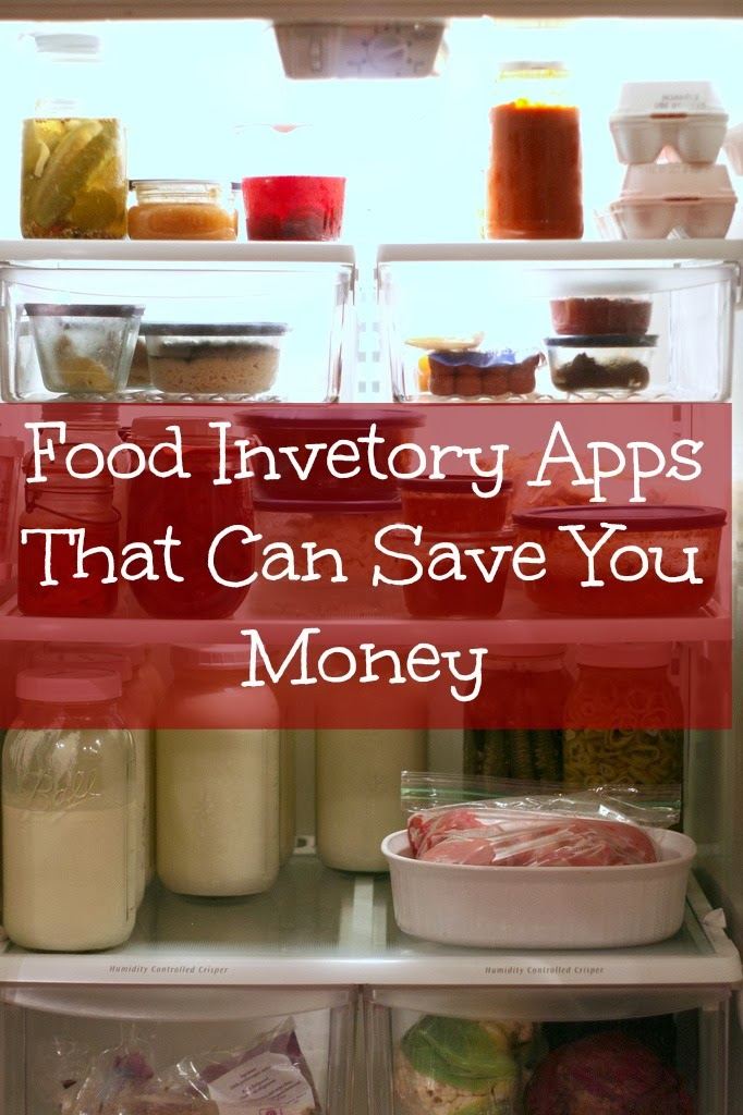 Methodical Living: Food Inventory App: Save Money and Time ...